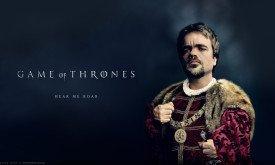 Hear me Roar (Tyrion) / Питер Динклэйдж (Peter Dinklage)