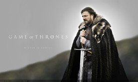 Winter is coming (Ned) / Шон Бин (Sean Bean)