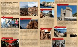 Места съемок Игры престолов в Дубровнике и его окрестностях