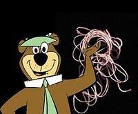Медведь Йоги и Мееринский узел