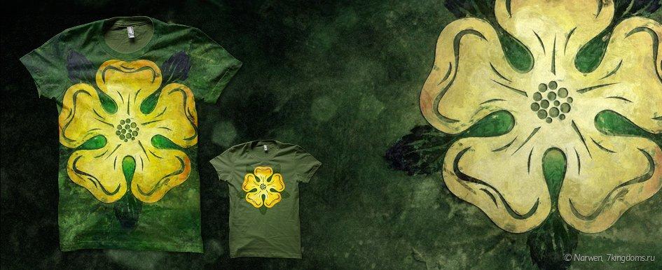 футболки игра престолов
