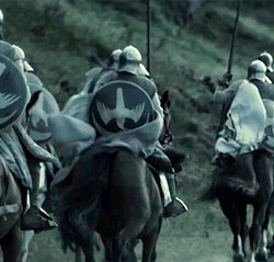 Аррены (Arryn)
