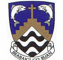 Рыба на гербе