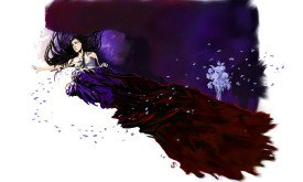 Лианна на кровавом ложе