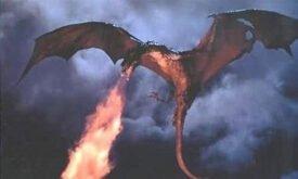 Dragonslayer (видимо с плаката)