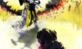 Битва на Трезубце