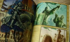 Простор. «The Art of George R.R. Martin's A Song of Ice & Fire»