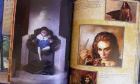 The Art of George R.R. Martin's A Song of Ice & Fire