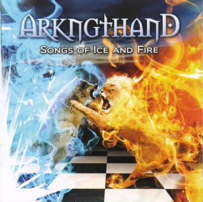 Arkngthand