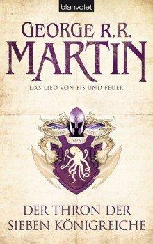 Der Thron der Sieben Königreiche (A Clash of Kings Часть 1) - Трон Семи Королевств