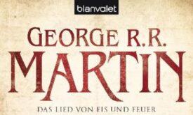 Игра Престолов, немецкое переиздание