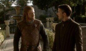 Нед и Мизинец проясняют вопросы доверия