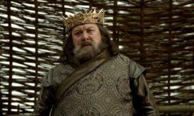 Его Величество, король Баратеон