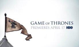 Премьера Игры престолов — 17 апреля 2011!
