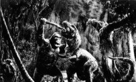 Кинг Конг - Танец с Драконами
