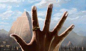 GoT Hands