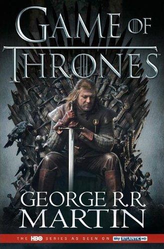 Британское издание Игры престолов
