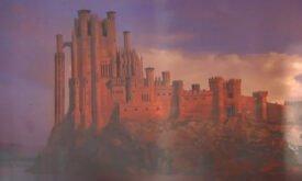 Красная крепость