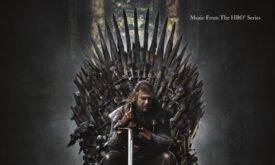 Саундтрек Игры престолов