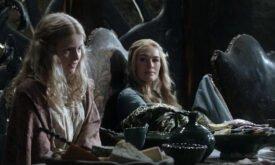 Игра престолов: Мирцелла, Серсея