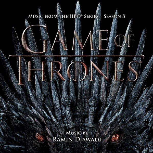 Саундтрек восьмого сезона Игры престолов