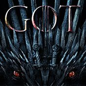 Субтитры Game of Thrones, сезон 8