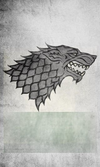Игра Престолов \ Game of Thrones Stark
