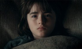 Бран — особенный мальчик