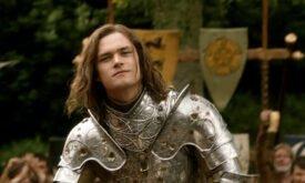Лорас Тирелл в Игре престолов
