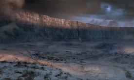 Стена на Севере — магическое сооружение