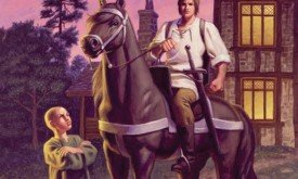 Межевой рыцарь I (1c), худ. Brothers Hildebrand