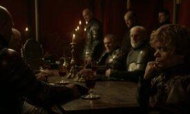 Игра престолов. Пламя и кровь
