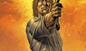 Межевой рыцарь I (1a), худ. Mike S. Miller