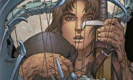 Межевой рыцарь I (1b), худ. Mike Kaluta