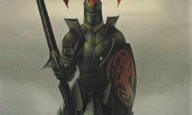 Межевой рыцарь I (5a), худ. Mike S. Miller