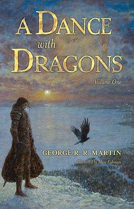 Танес с драконами, том 1
