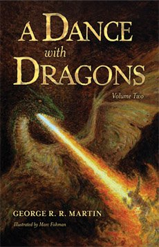 Танец с драконами (ограниченное)