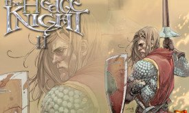 Межевой рыцарь II (1b), худ. Leinil Francis Yu