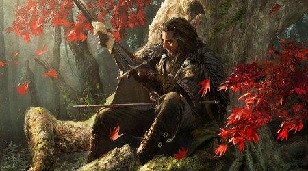 Нед Старк — центральный персонаж первой книги. В его окружении не происходит ничего волшебного,