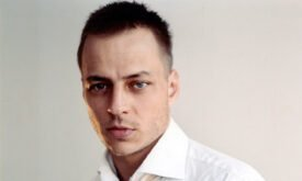 Томас Влашиха (Thomas Wlaschiha), Якен Хгар
