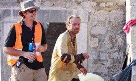 Йен Глен в Дубровнике (18.09.2011)