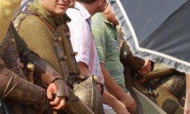 Массовка Игры престолов в Дубровнике (18.09.2011)