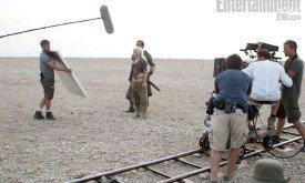 Дэйнерис и Джорах, фото Entertainment Weekly