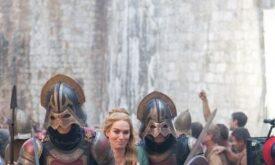 Игра престолов, сезон 2