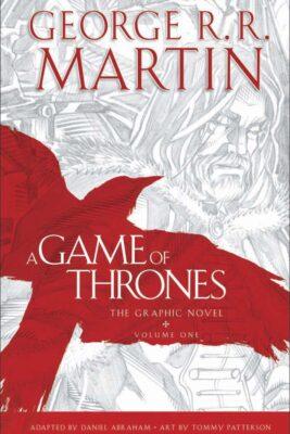 Комикс Игра престолов, т. 1