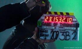 Съемки девятого эпизода Игры престолов 2