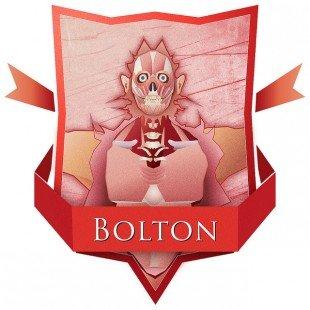Болтоны