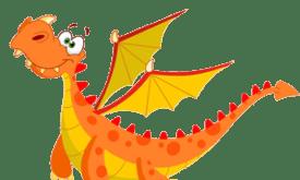 Дракон — символ грядущего года