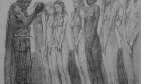 Рабы (глава Виктариона)