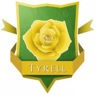 Тирелл
